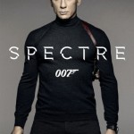 Daniel Craig, un James Bond que viste de Tom Ford (2)