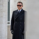 Daniel Craig, un James Bond que viste de Tom Ford (7)