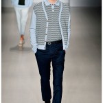 Orley Fall Winter 2015 Menswear Collection 008 150x150 Tendencias otoño invierno 2015/2016: estampado al cuadrado