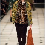 Burberry Prorsum Fall Winter 2015 Collection Menswear 003 150x150 Tendencias otoño invierno 2015/2016: estampado animal