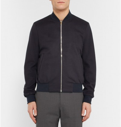 Cazadora bomber de Paul Smith