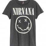 camiseta-hm-nirvana
